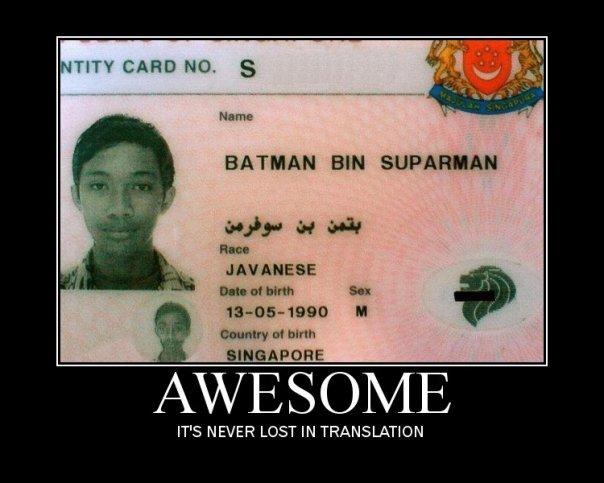 Batman son of Superman
