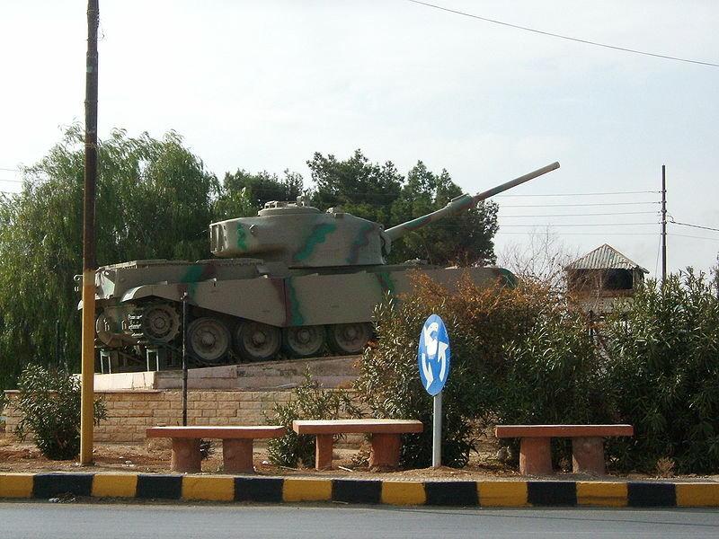 صور منوعة من مدينة #المفرق #الأردن - صورة 2
