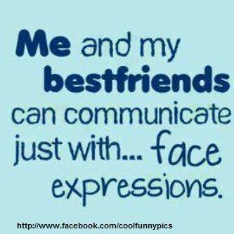 Friends comunications