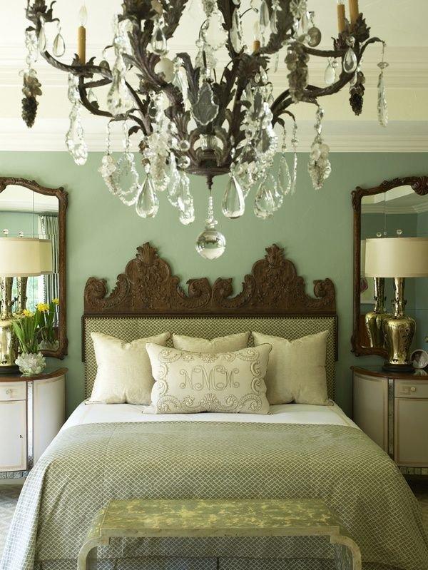 احدث تصاميم غرف النوم للزوجين صورة 108