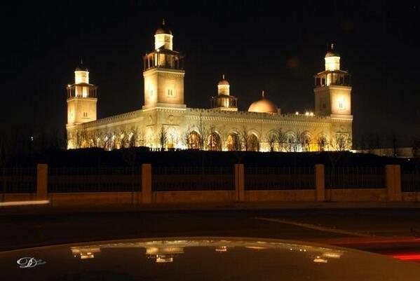 صور منوعة لمدينة #عمان #الأردن - صورة 5