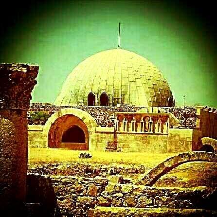 صور منوعة لمدينة #عمان #الأردن - صورة 9