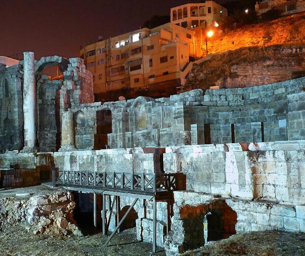 صور منوعة لمدينة #عمان #الأردن - صورة 23