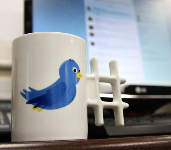 مج - كوب - مصمم لمدمني #تويتر