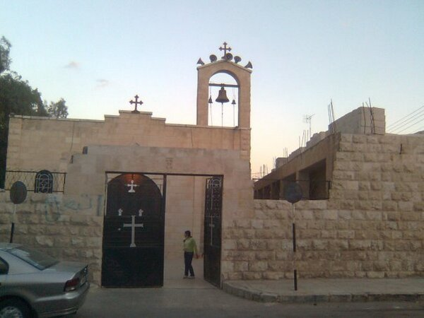 صور منوعة من مدينة #المفرق #الأردن - صورة 36