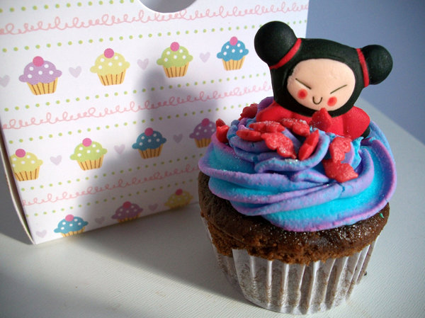 أفضل تصاميم #Cupcakes - صورة 3