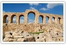 صور منوعة لمدينة #جرش في #الأردن - صورة 45