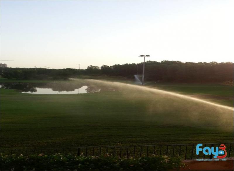 Alhamra Golf Resort - Ras Al Khaimah