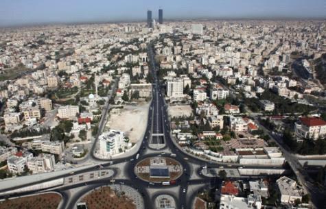 صور منوعة لمدينة #عمان #الأردن - صورة 120