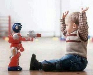 براءة الأطفال