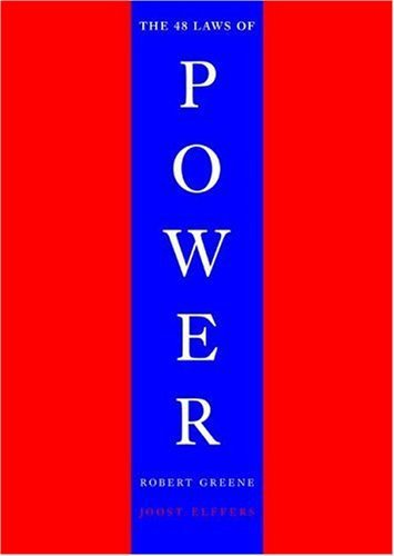 48 laws of power cover