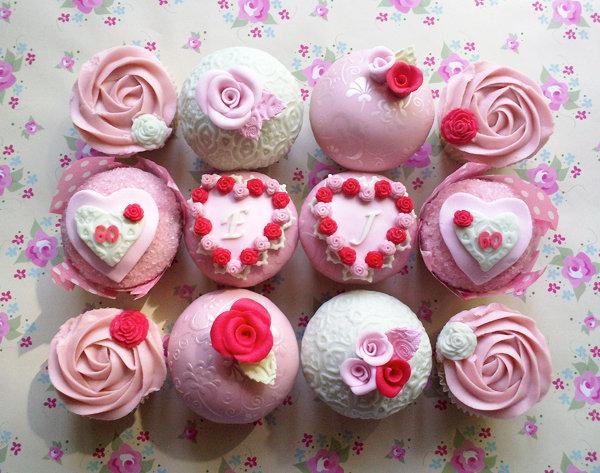 أفضل تصاميم #Cupcakes - صورة 12