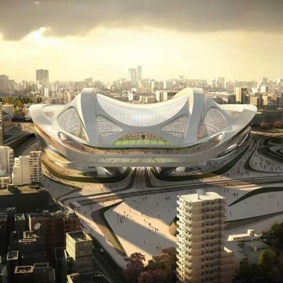 استاد الالومبياد في اليابان