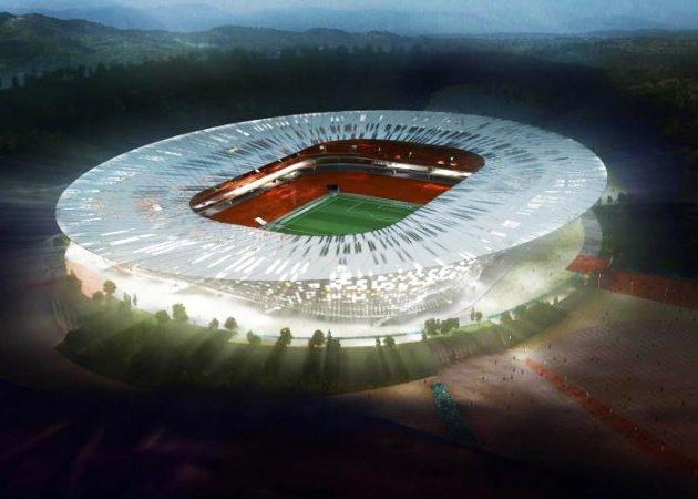 Adana Arena #Turkey