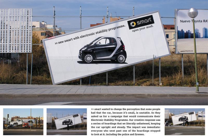 Smart Car and Smart ads idea - 3