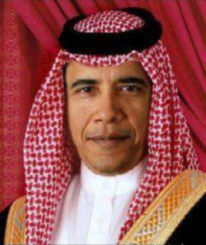 باراك اوباما بعد زيارته إلى #الأردن