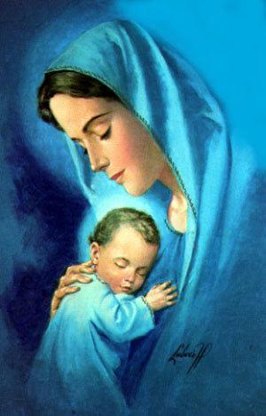 #أمي عيدك سعيد يا رمز الطهر