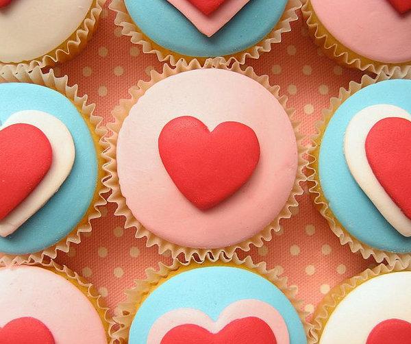 أفضل تصاميم #Cupcakes - صورة 10
