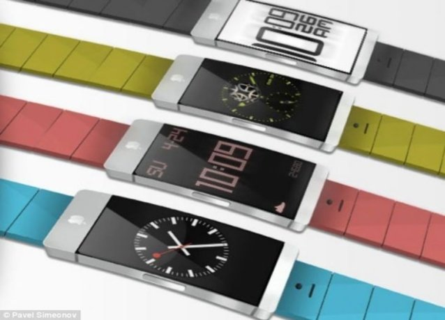 Iwatch from #Apple - 3