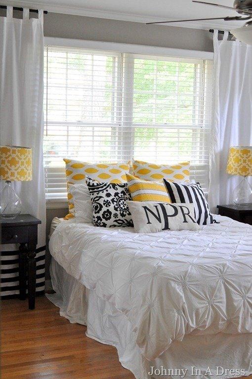 احدث تصاميم غرف النوم للزوجين صورة 104