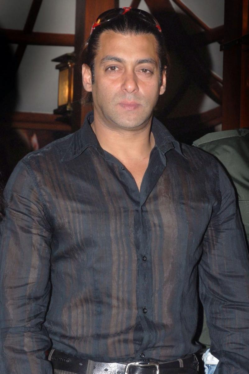 سلمان خان - Salman Khan