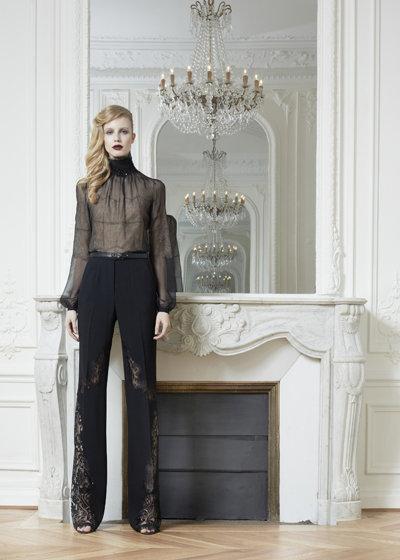 فستان من تصميم زهير مراد مجموعة بري كولكشن صورة 35