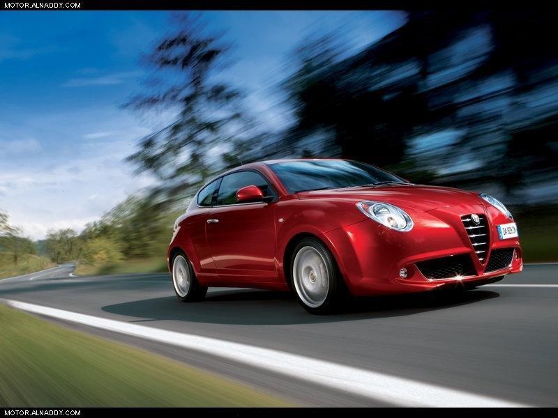 2009 Alfa Romeo Mi.To