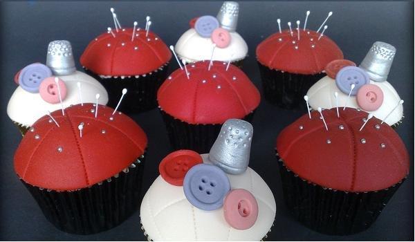 أفضل تصاميم #Cupcakes - صورة 1