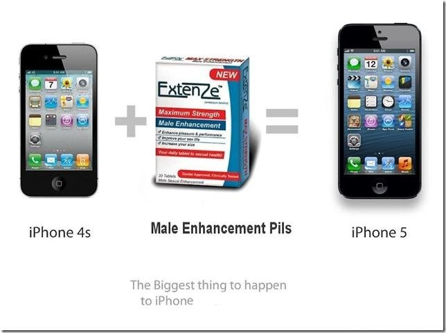 Iphone5 joke