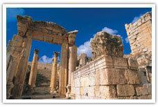 صور منوعة لمدينة #جرش في #الأردن - صورة 22