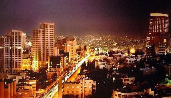 صور منوعة لمدينة #عمان #الأردن - صورة 29