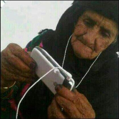 عجوز تسوي تشات #نهفات