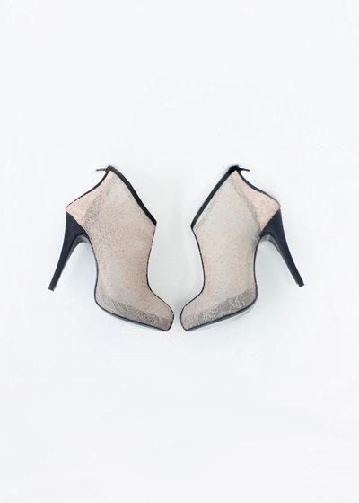 حذاء من تصميم زهير مراد صورة 38