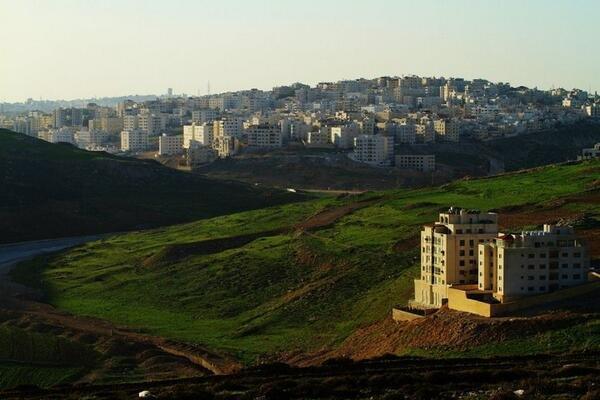 صور منوعة لمدينة #جرش في #الأردن - صورة 79