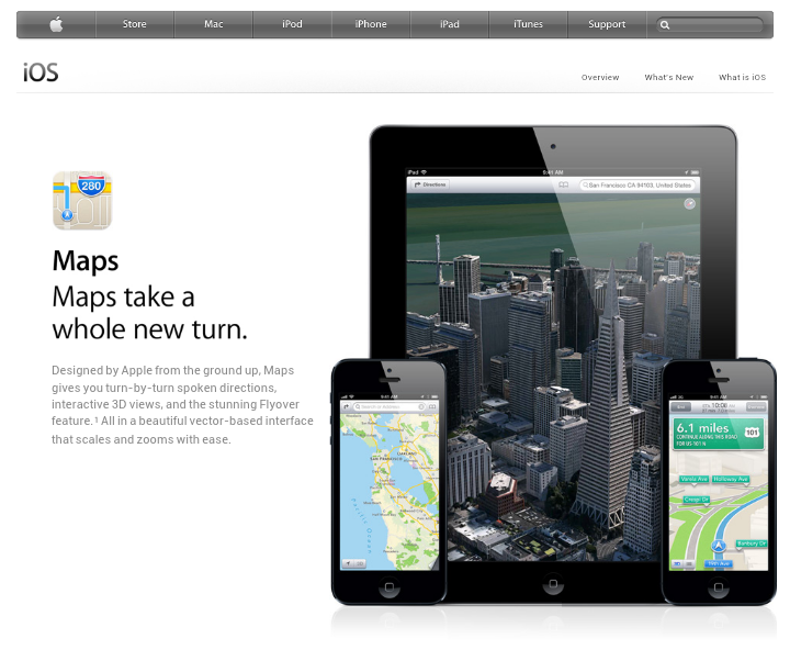 Apple Updates Its Website To No Longer Claim Its Has