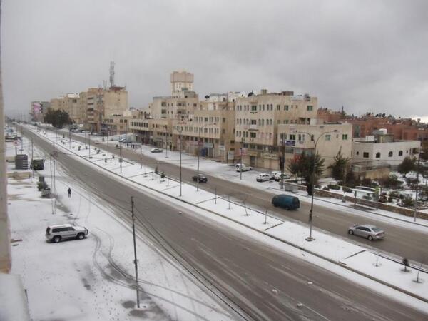 صور منوعة لمدينة #عمان #الأردن - صورة 121