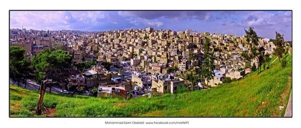 صور منوعة لمدينة #عمان #الأردن - صورة 135