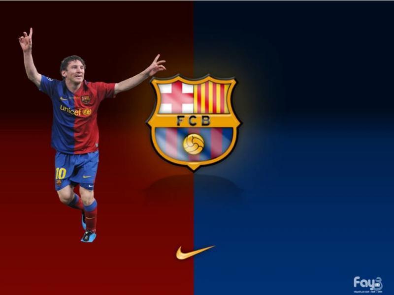 لمحبي #برشلونة