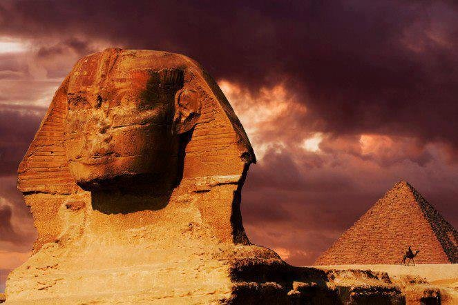amazing photo from #egypt