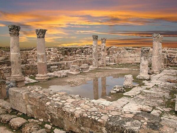 جبل القلعة #عمان #الاردن