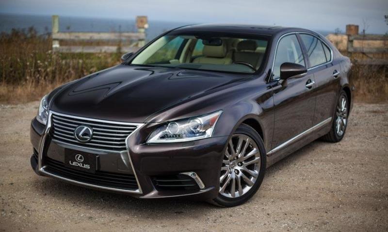 Lexus is Launched in UAE