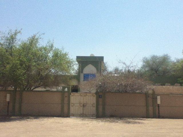 من المباني التراثية في العين - #أبوظبي 2