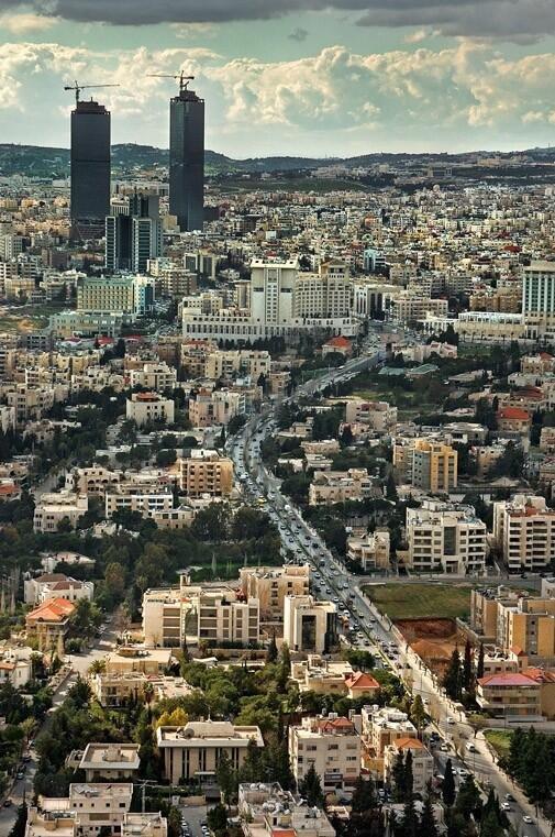 صور منوعة لمدينة #عمان #الأردن - صورة 12