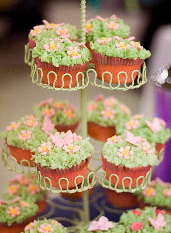 أفضل تصاميم #Cupcakes - صورة 9