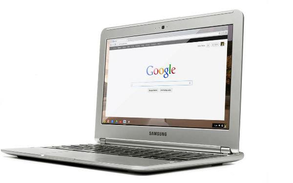 The #Google New Ultra-Slim #Samsung Chromebook