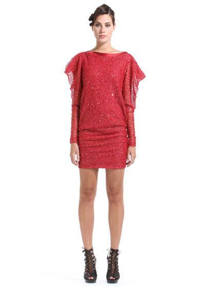 فستان من تصميم زهير مراد مجموعة بري كولكشن صورة 83