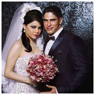 طلاق #هيفاء_وهبي