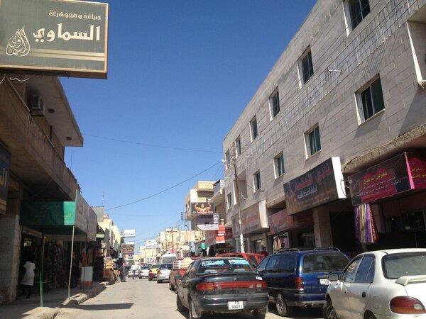 صور منوعة من مدينة #المفرق #الأردن - صورة 43
