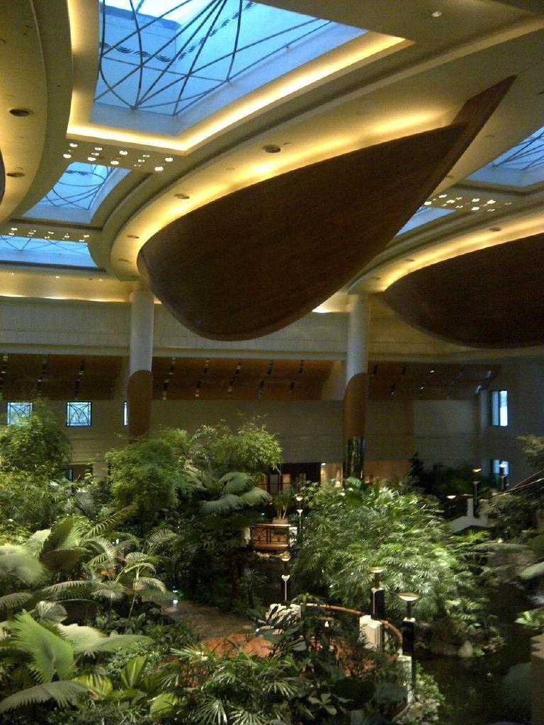 Hyatt Hotel in #Dubai