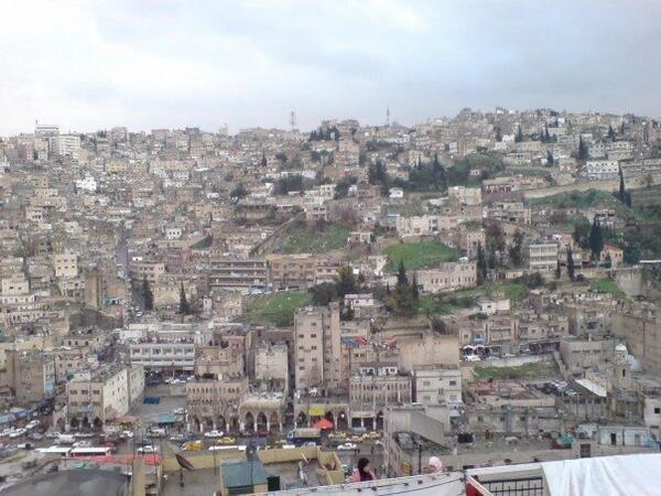 صور منوعة لمدينة #عمان #الأردن - صورة 45
